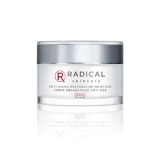 Anti-Aging Restorative Moisture 15mL
