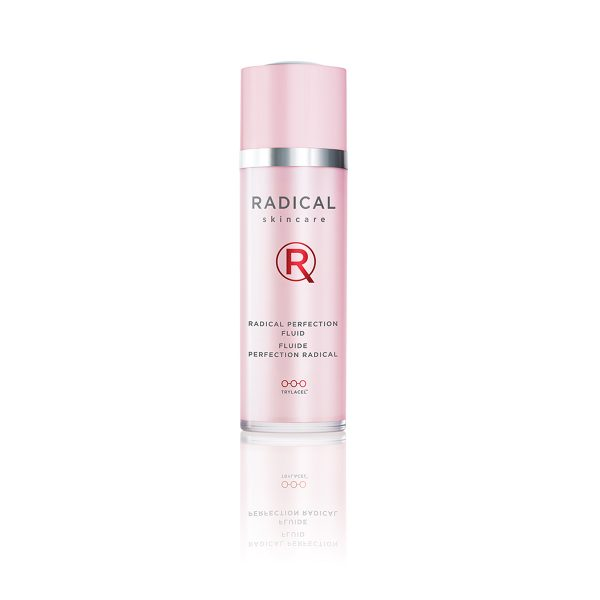 Radical Perfection Fluid