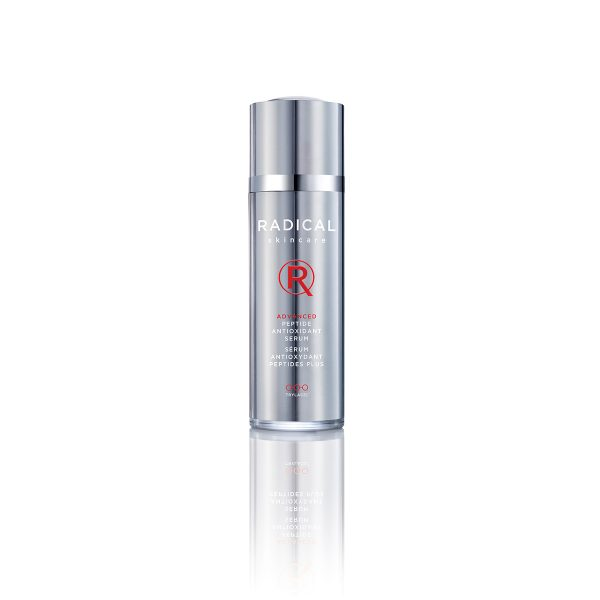 Advanced Peptide Antioxidant Serum