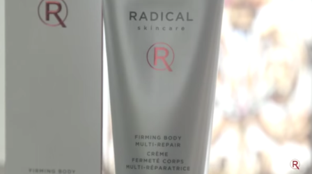 Firming Body Multi Repair