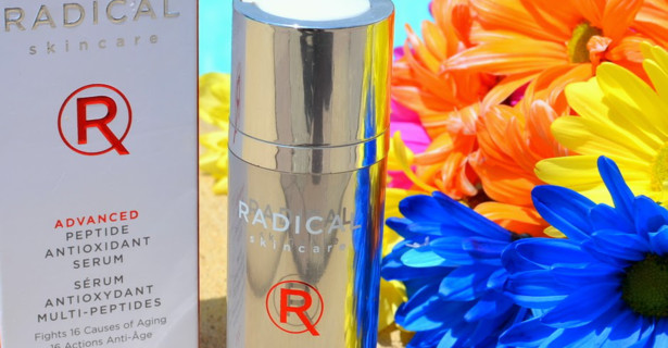 A Serum Capable Of Working On All Skin Types