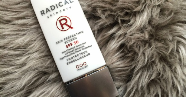 Why Skin Perfecting Screen SPF30 is perfect?