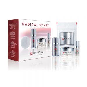 Radical Start