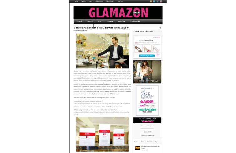 Glamazon