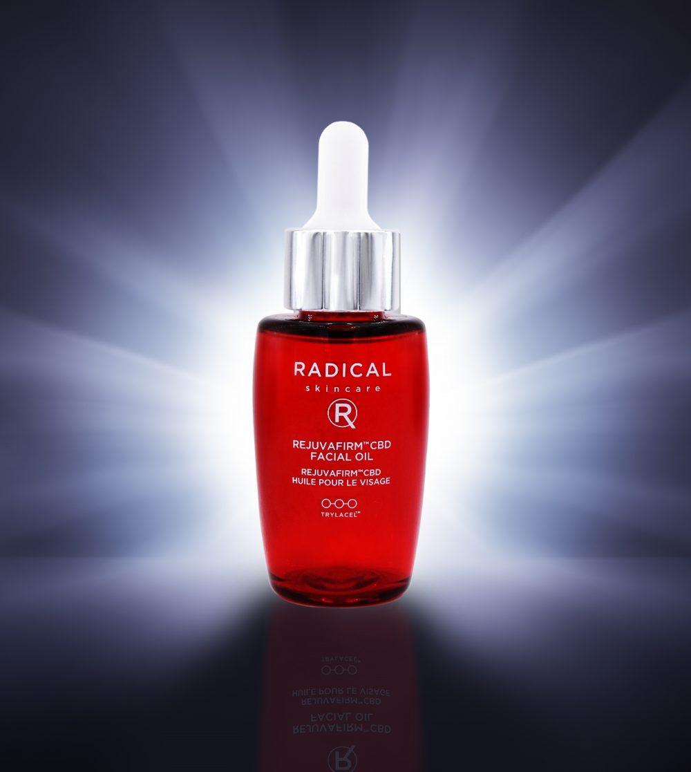 NEW! Radical Rejuvafirm™ Beauty Facial Oil