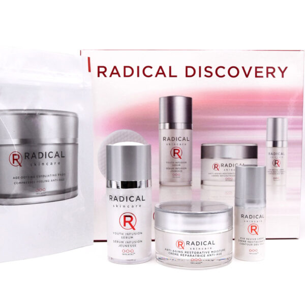 Radical Discovery Kit