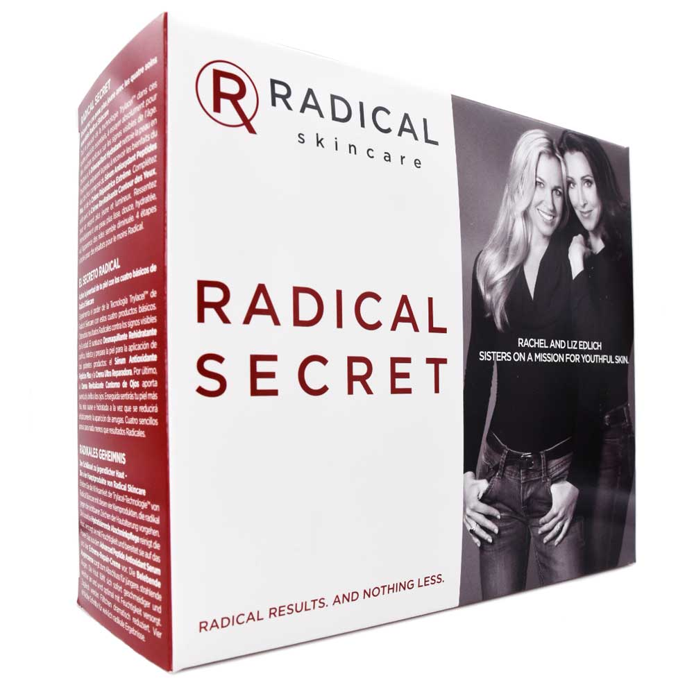Radical Secret Kit