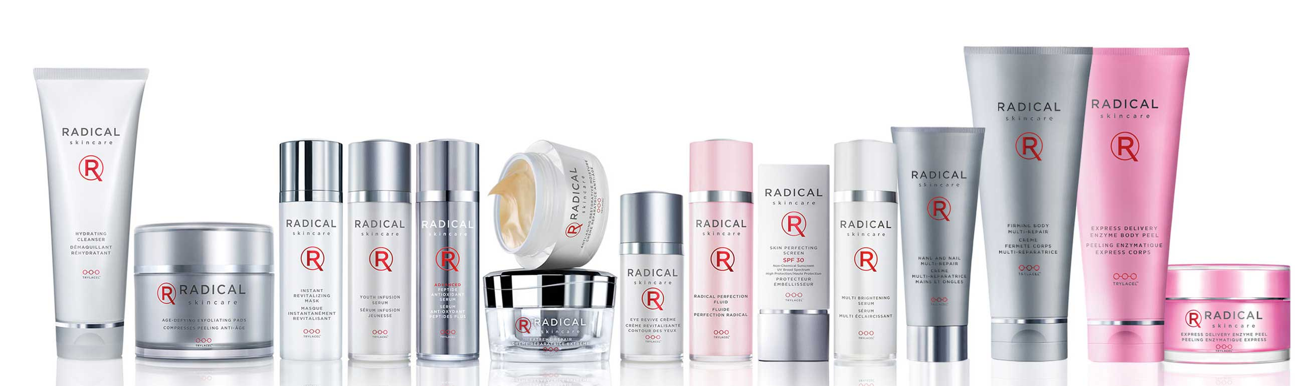 ab7005c81c60 Home - Radical Skincare