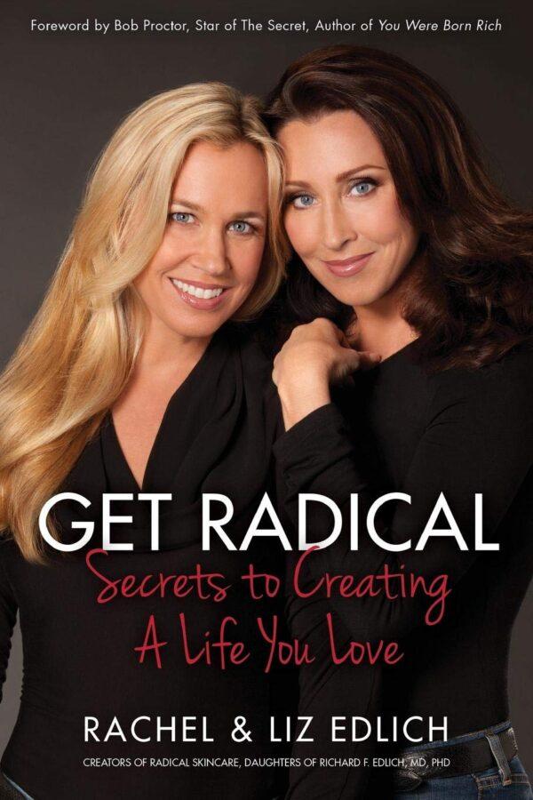 Get Radical Book by Rachel Liz Edlich