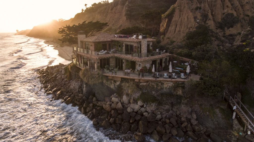 Malibu Headquarters