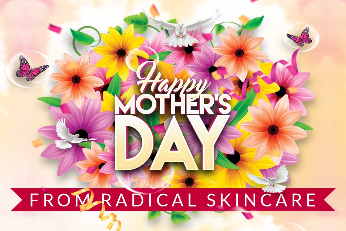 Make This Mother's Day Radical