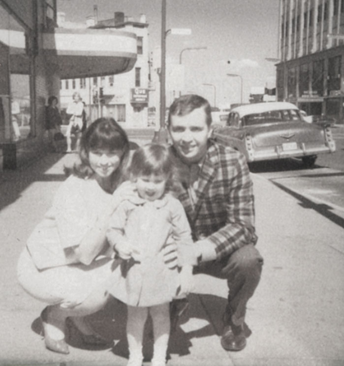 Mr. Mrs Edlich