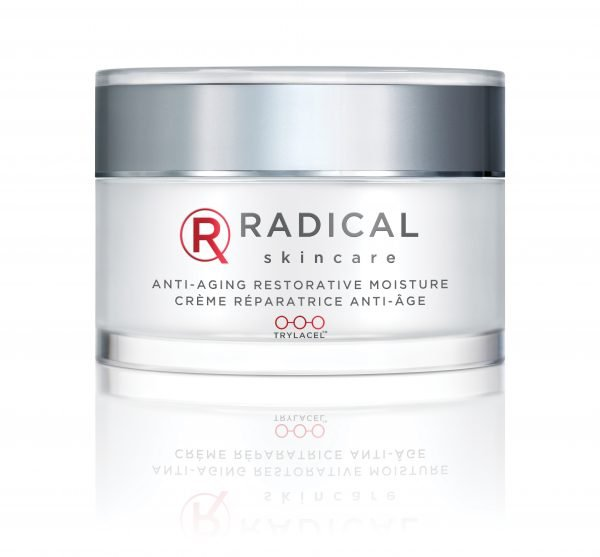 anti aging restorative moisture