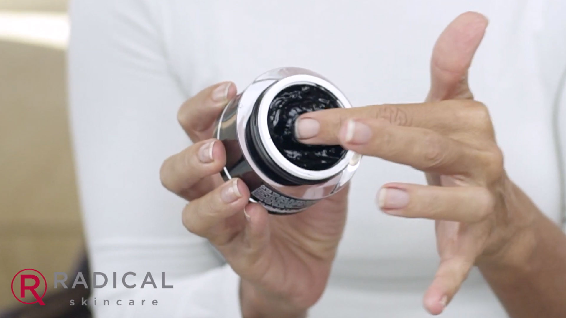 Detox Charcoal Enzyme Peel Thumbnail