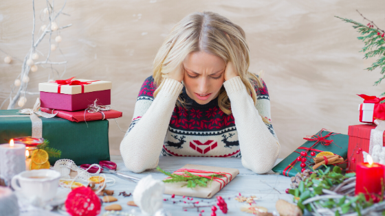 Simple Ways to Have a Stress- Free Holiday