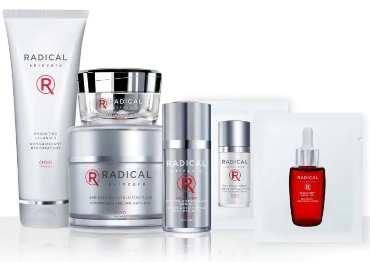 Anti-Aging Collection Kit