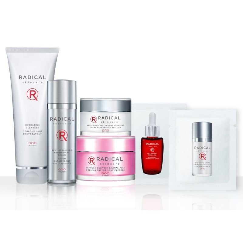 Radical Rescue - Sensitive Skin Collection