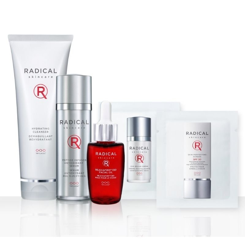 Radical Rescue - Rosacea Prone Collection