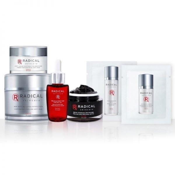 skincare for acne