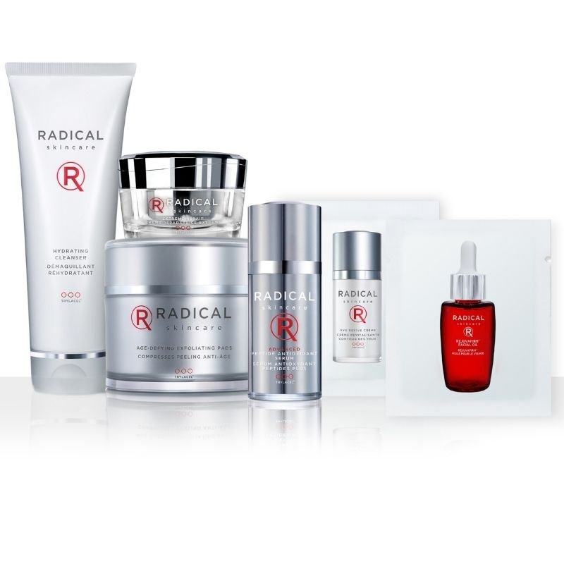 Radical Rescue - Anti-Aging Collection