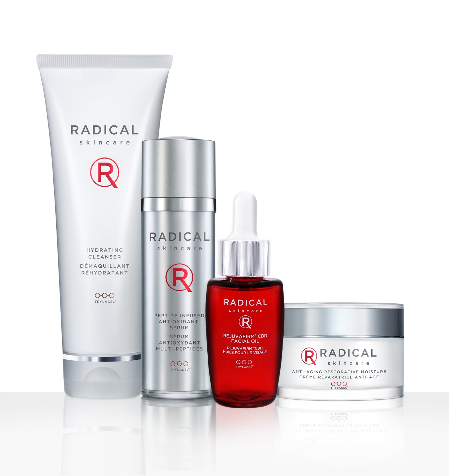 Radical Rescue for Rosacea