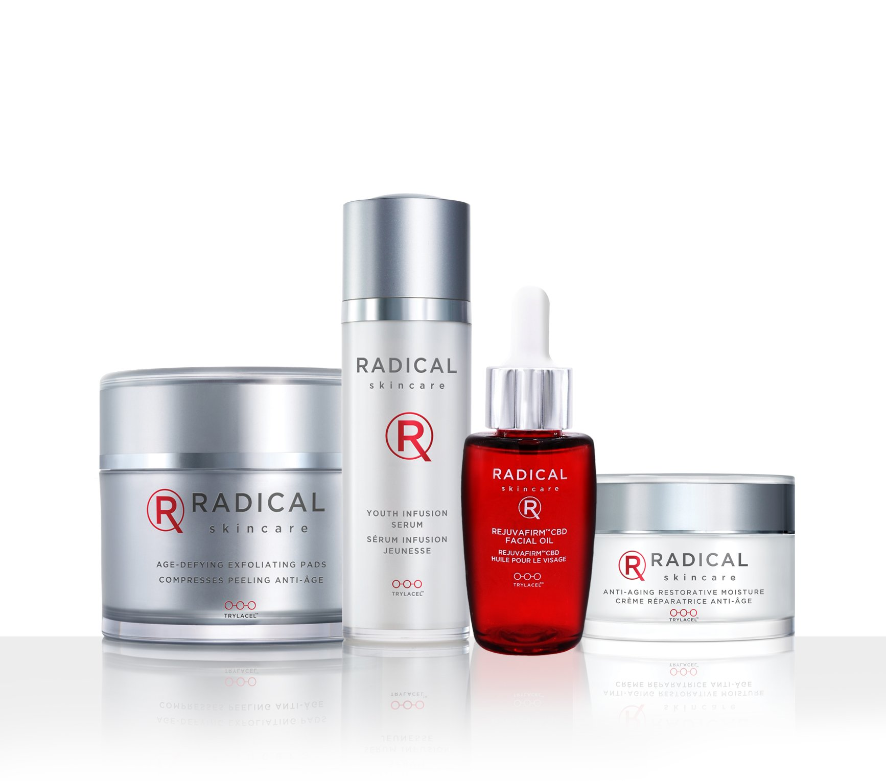 Radical Rescue for Acne