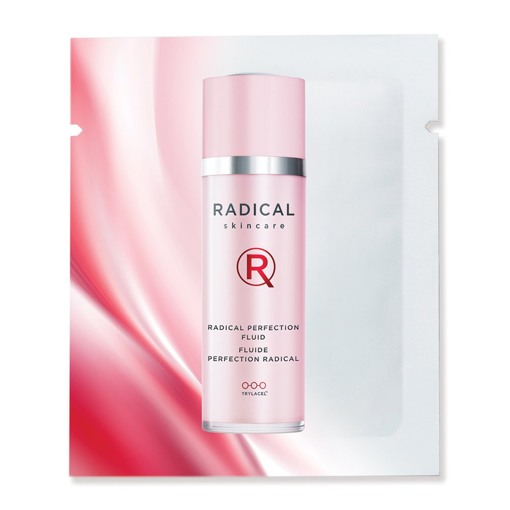 Radical Perfection Fluid Sachet (10 Pack)