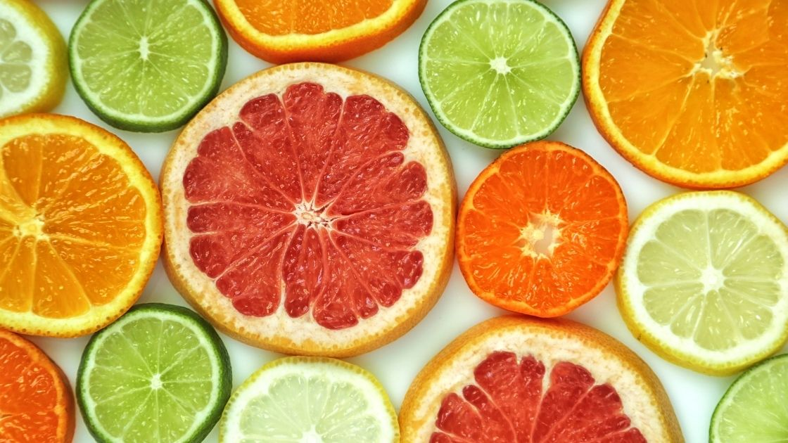 Fruit Acids and Glycosaminoglycans: Game-Changing Skincare Ingredients